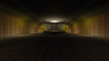 Shoah Memorial Minecraft Map & Project