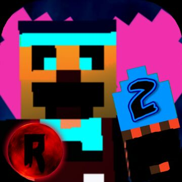 Evil Ice Cream Man 2: Rob's Ice Cream Shop Minecraft Map & Project