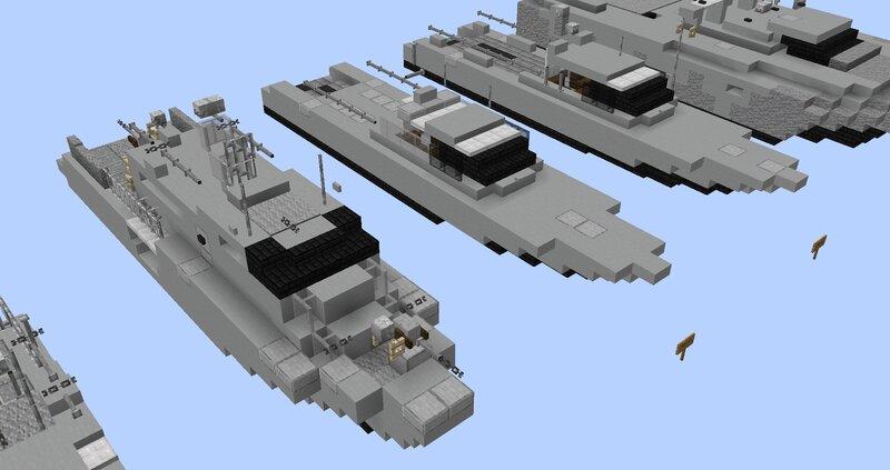 MK 6, MK 5.1, MK 5