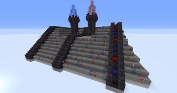 Rockberry - Diabolo Module Minecraft Map & Project