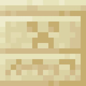 Mr_Marcian's Custom Desert Village Minecraft Map & Project