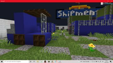 Call of Duty Shipment Map - Minecraft Bedrock Edition Minecraft Map & Project