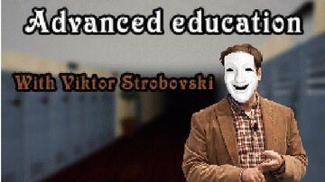 Viktor Strobovski - Math Level - Minecraft Map Minecraft Map & Project