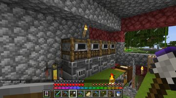 Old world I used to play on (Legit Survival) Minecraft Map & Project
