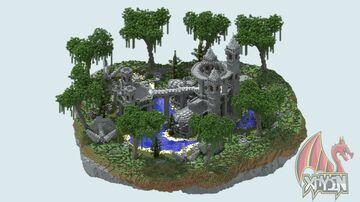 Medium size Multi Purpose Lobby - By Xayden Minecraft Map & Project