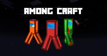 Among craft Minecraft Map & Project