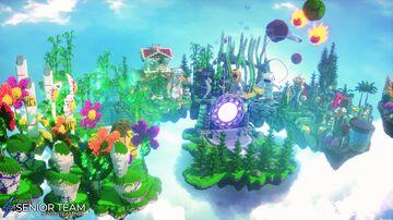 Fantasy Spawn Minecraft Map & Project