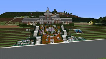 Neverland Valley Ranch Minecraft Map & Project