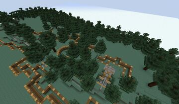 Battle of the Bulge Minecraft Map & Project