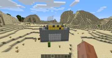 henry stickmin collection map breaking the bank Minecraft Map & Project