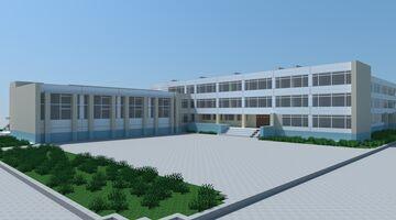 222-1-235/78 Secondary school | Средняя общеобразовательная школа Minecraft Map & Project