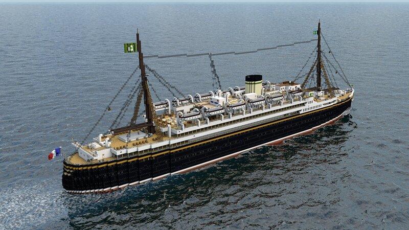 SS La Rochelle