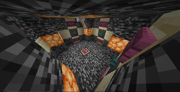 Minecraft PvP map with Jobs Minecraft Map & Project