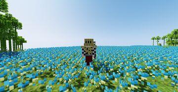 [RONIN] minecraft map Minecraft Map & Project