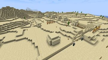 The Legend of the Dragons Minecraft Map & Project
