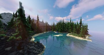 Coloradic Climate Minecraft Map & Project