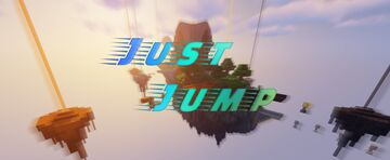 JUST JUMP Minecraft Map & Project