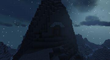 Kidzuldum [Dwarven Mansion] Minecraft Map & Project