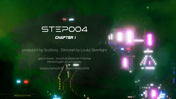 Step004 - Chapter1 Minecraft Map & Project