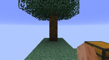 ps3 SkyBlock Minecraft Map & Project