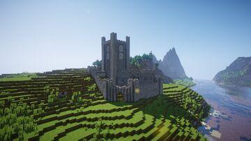 Runestone - Game of Thrones (TV-Show version) Minecraft Map & Project
