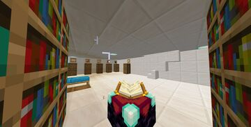 SMP Minecraft Map & Project