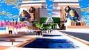 ALEXA palace Minecraft Map & Project