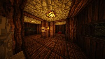 He See All [Horror Map] 1.13.2 DEMO short Minecraft Map & Project