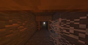 Amplified Parkour 2 Minecraft Map & Project