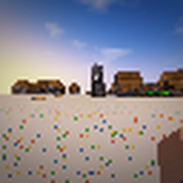 FNaF rp map Minecraft Map & Project