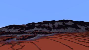 Brax - Landscape Minecraft Map & Project