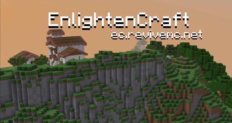 EnlightenCraft Old World Download!