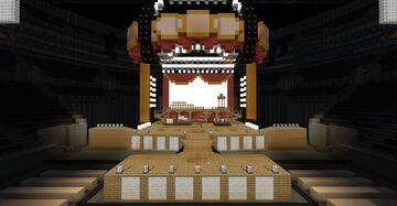 Speak Now World Tour (Taylor Swift) (Mods 1.7.10) Minecraft Map & Project