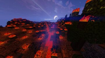 Nicaragua Minecraft Map & Project