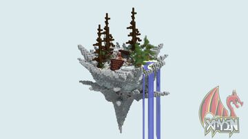 SkyBlock Island Pack - By Xayden Minecraft Map & Project