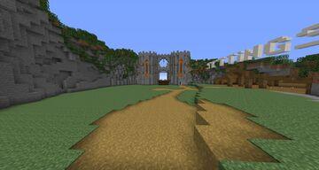 Parkour Run generator Minecraft Map & Project