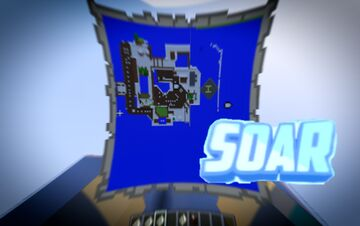 SOAR map from Critical Ops Minecraft Map & Project