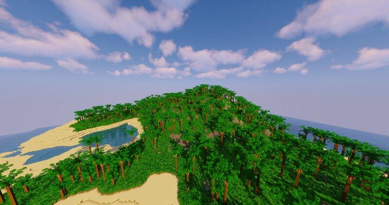 Mediterranean Island 5