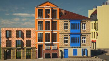 Minecraft | Mediterranean City | Little Tiles | Part 3 Minecraft Map & Project