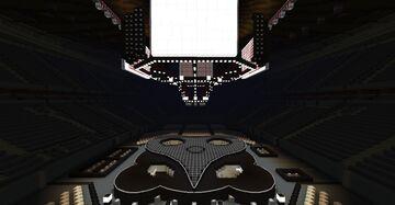 Let's Talk About Love World Tour (Celine Dion) (Mods 1.7.10) Minecraft Map & Project