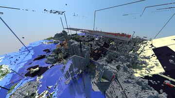 Noobs Roleplay Minecraft Map & Project