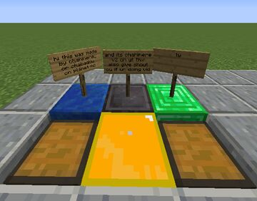Able sister with noteblocks by chahinere_ (not done) Minecraft Map & Project