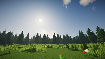 Pulkii - Fully beatable survival map Minecraft Map & Project