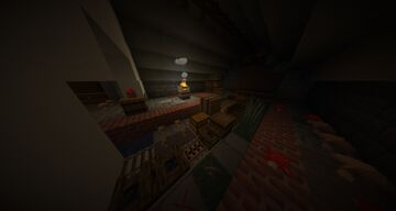 MetroProject: Moscow Metro (Metro 2033 Map) Minecraft Map & Project