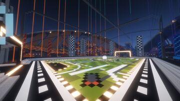 Rocket League Minecraft Map & Project