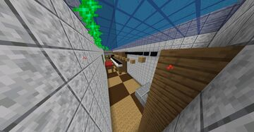 Games Of Minecraft 1 By OTTD 1.16.3 Minecraft Map & Project