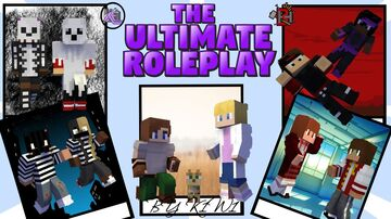 The Ultimate Role-play Skin Pack a must for any map Minecraft Map & Project
