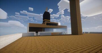 RMS MINETANIC Minecraft Map & Project