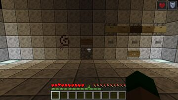 LASER GAMES Minecraft Map & Project