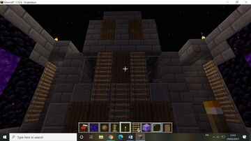 the pirate fortress Minecraft Map & Project